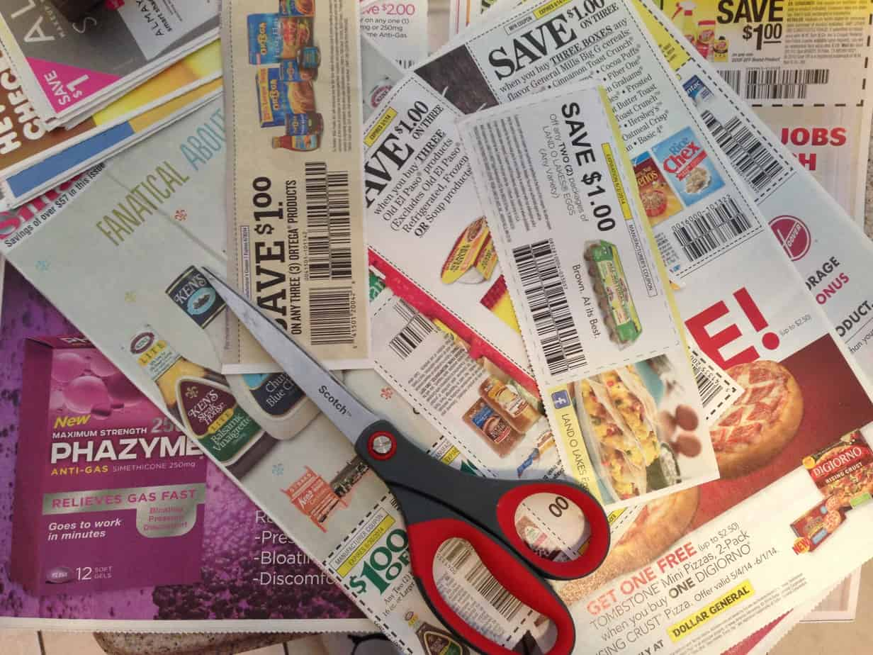 I Refuse to Coupon! -