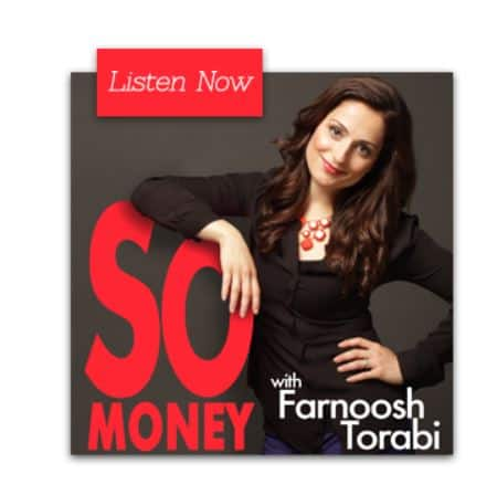 My guest appearance on So Money with Farnoosh Torabi